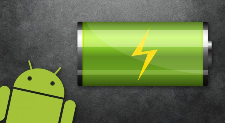Battery Savers