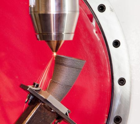 3D printing repair