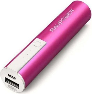 RAVPower Luster 3,350mAh Portable Charger