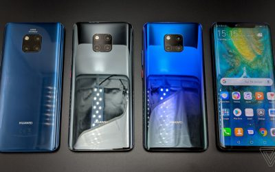 Longest Battery Life Smartphone