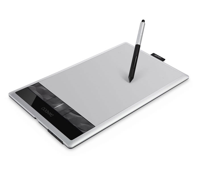 Natural drawing motion drawing tablet