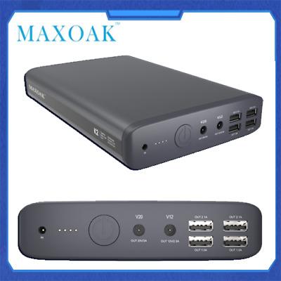 MAXO AK 50,000 mAh Power bank
