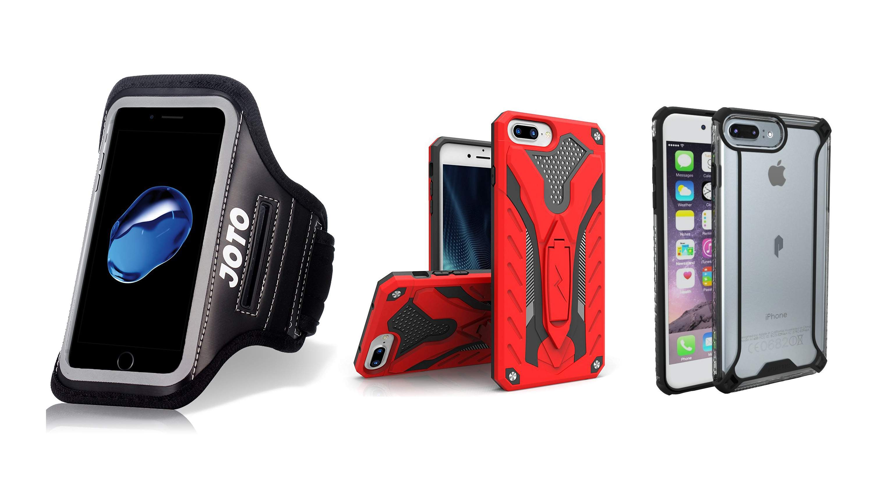 Phone cases are inexpensive and affordable