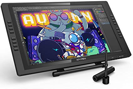 Versatility drawing tablet