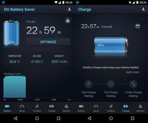 Battery Savers Android Apps