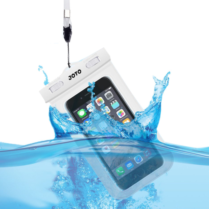 JOTO Cell Phone Dry Bag Pouch