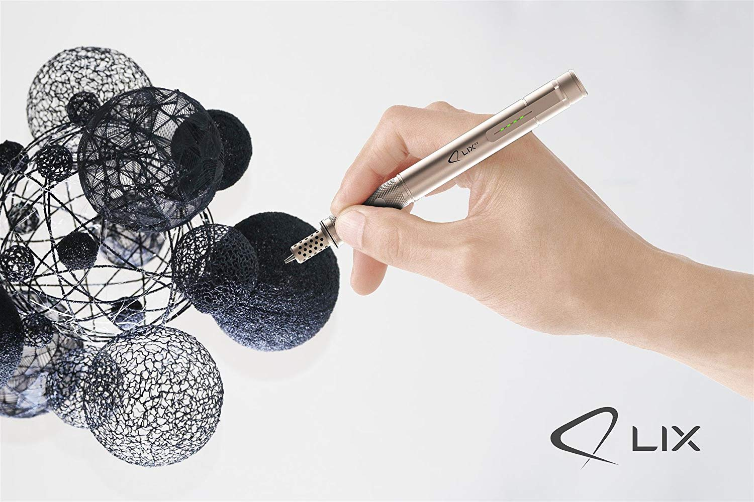 LIX PEN UV 3D Pen
