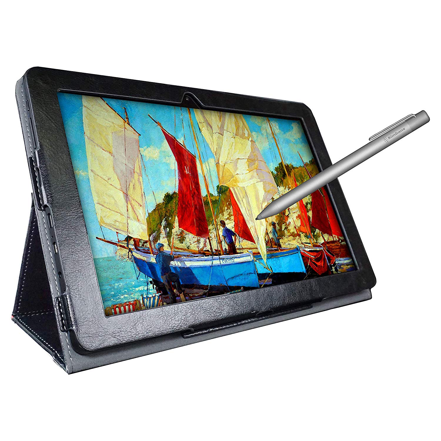 Simbans PicassoTab 10-inch Tablet