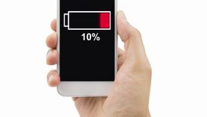 Smartphone Common Battery Myths