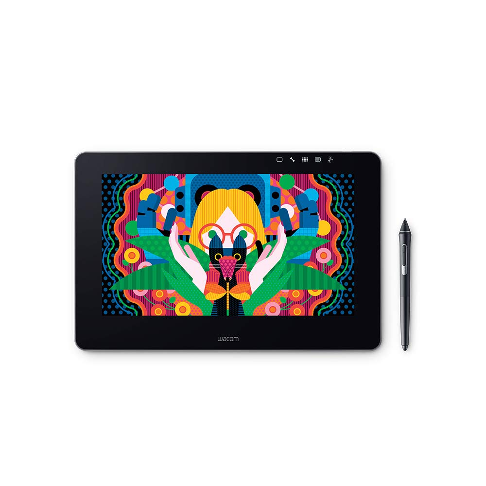 Wacom Cintiq 13HD Interactive Pen Display Monitor