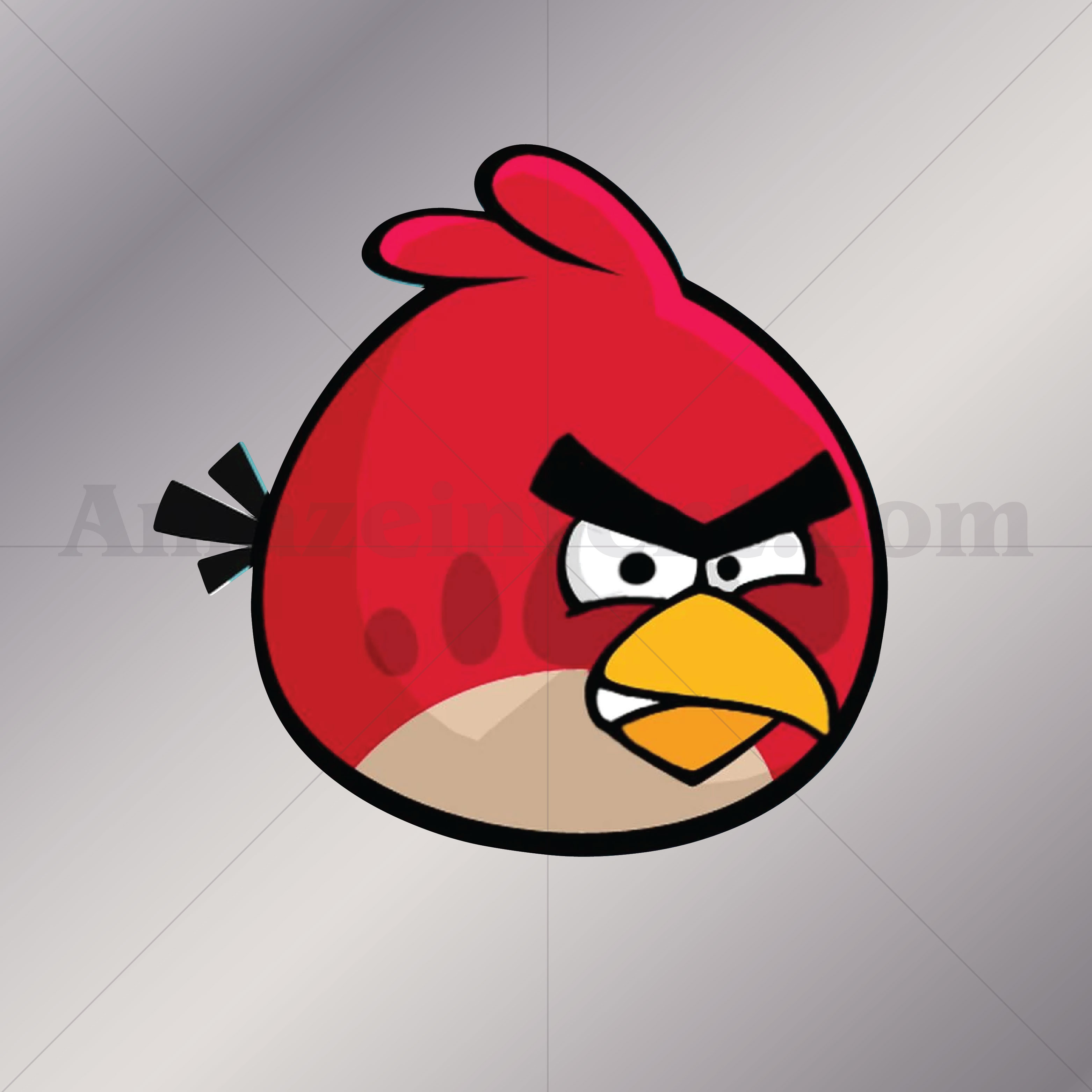 Android app Angry Birds