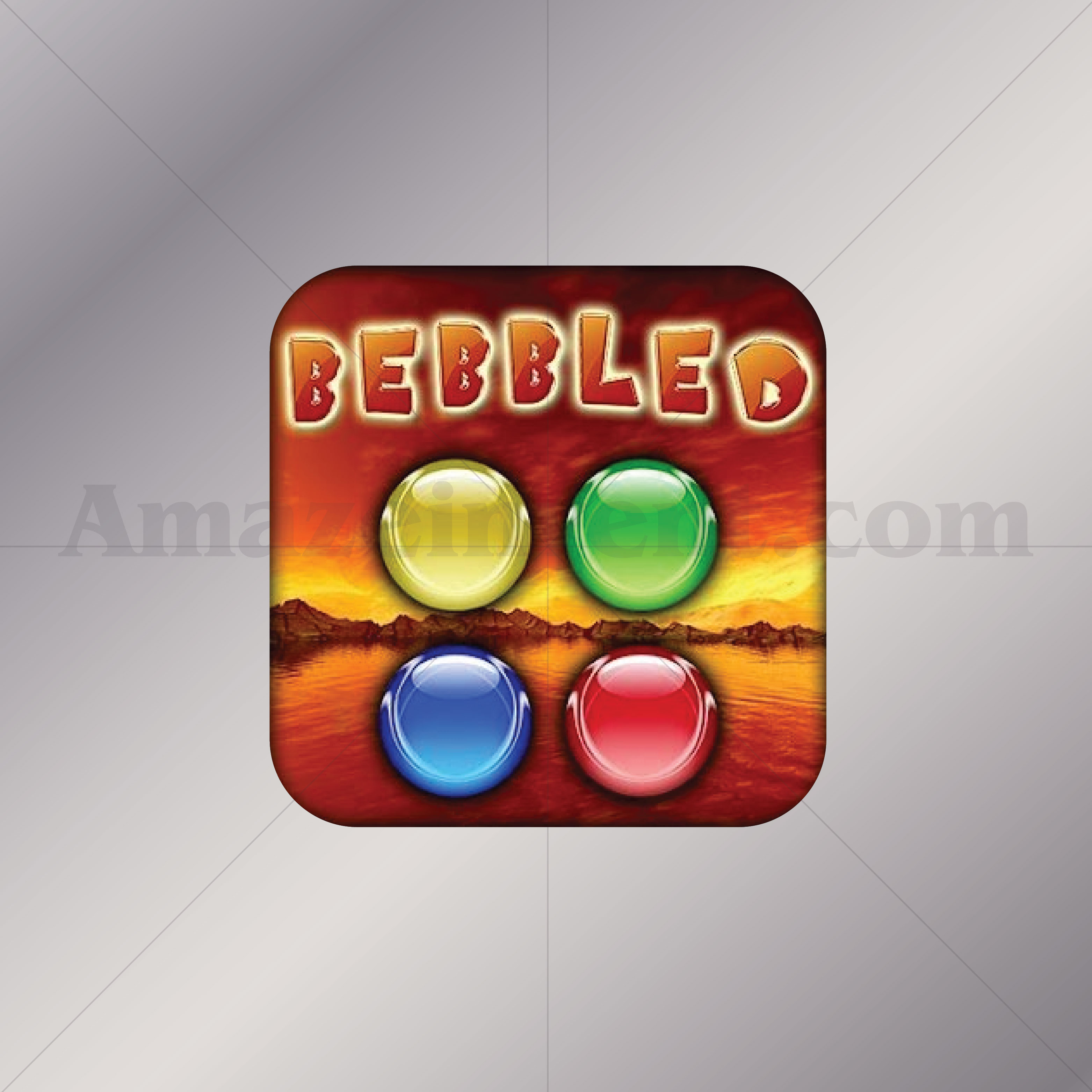 Android app Bebbled
