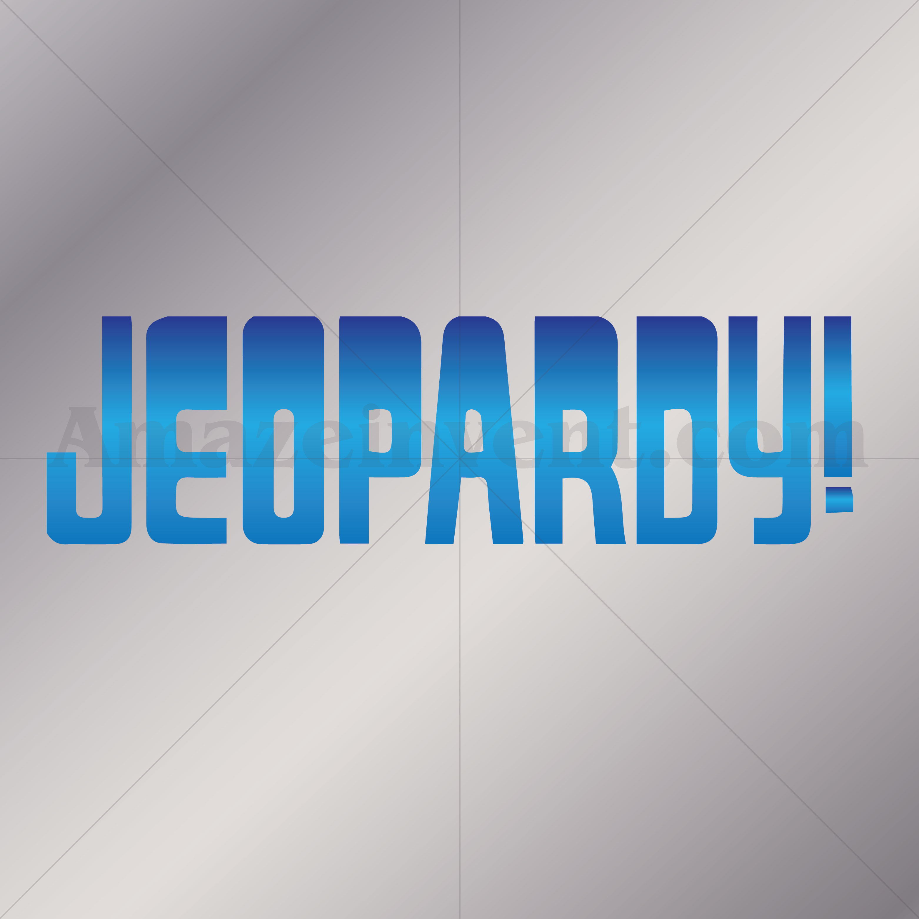 Android app Jeopardy!