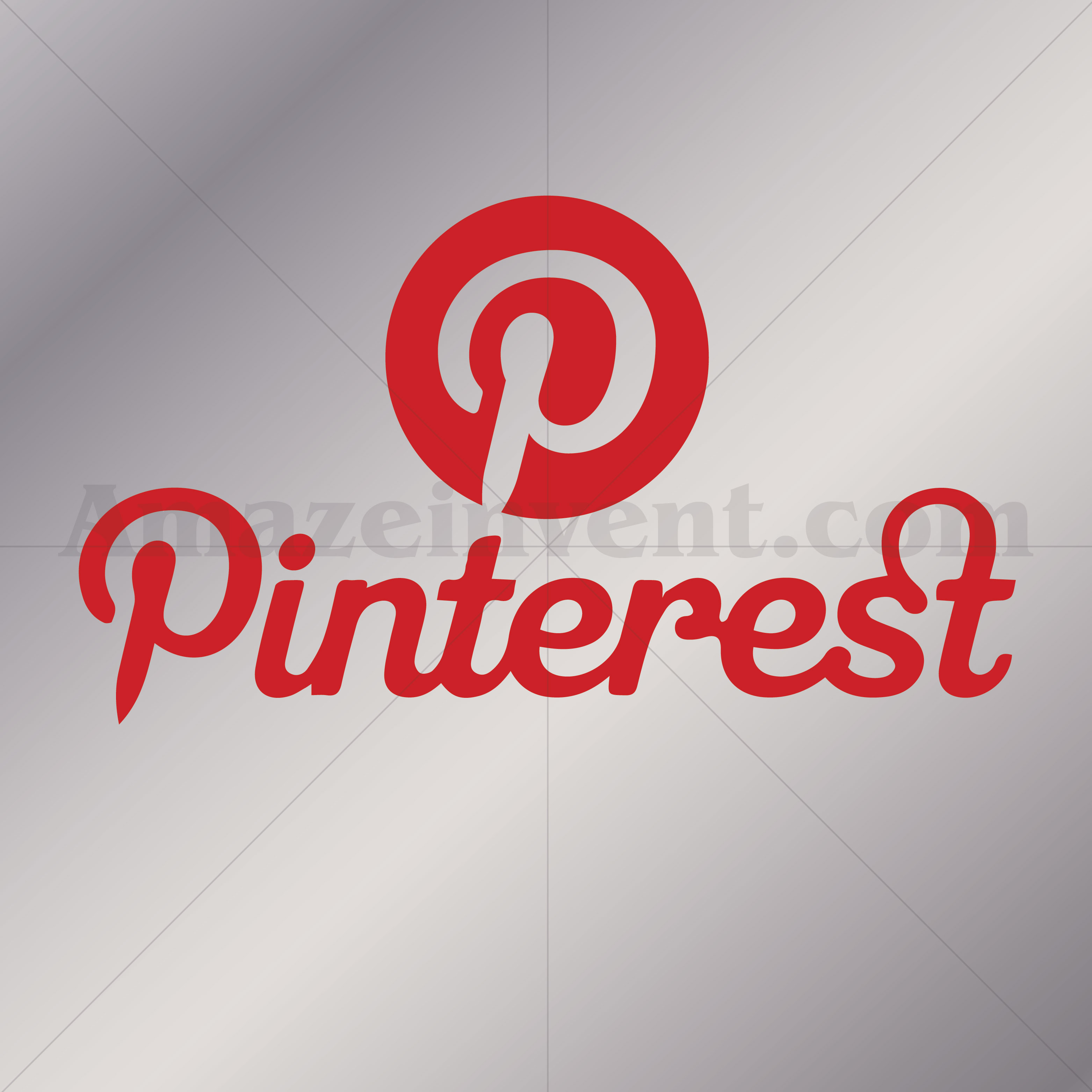 Android app Pinterest