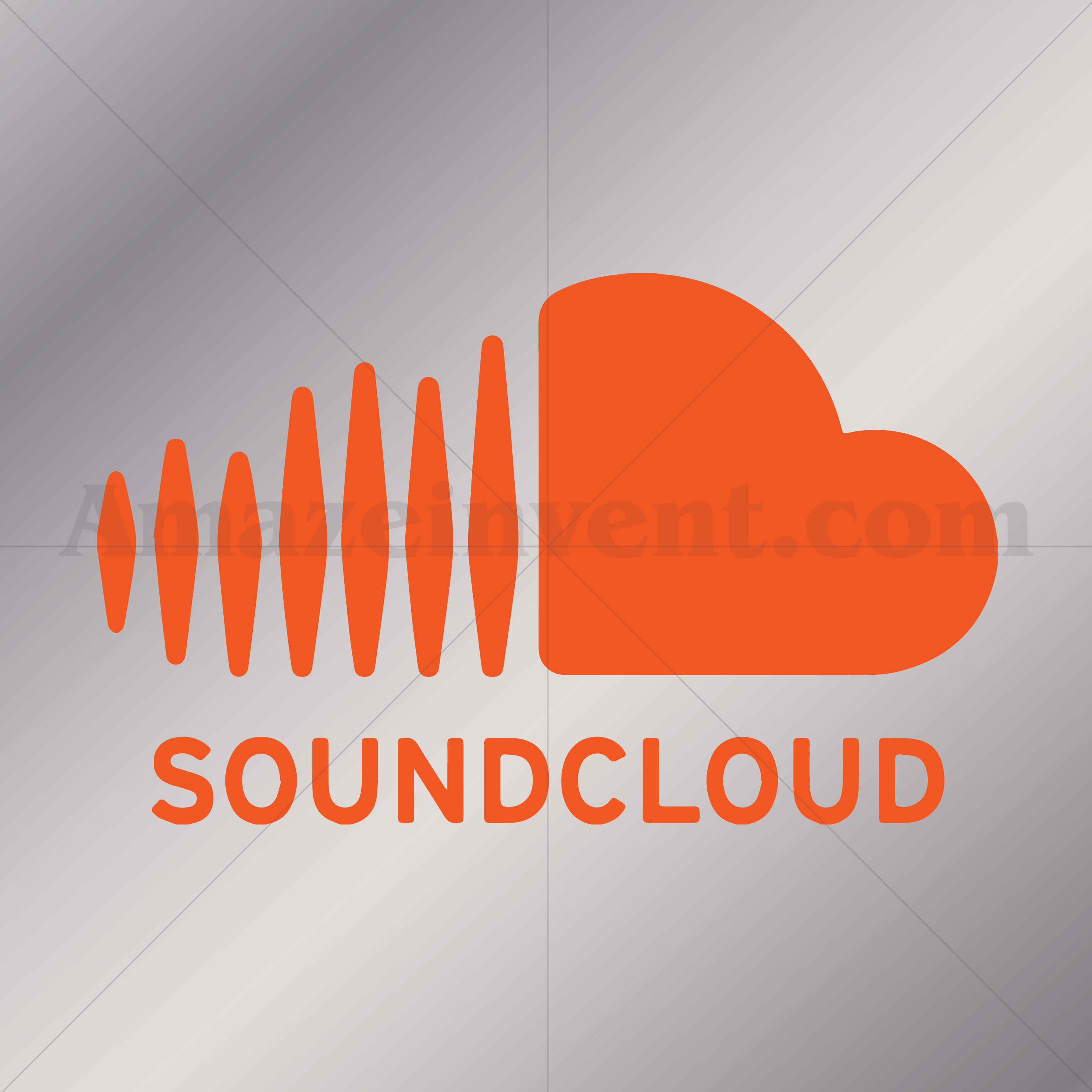Android app SoundCloud