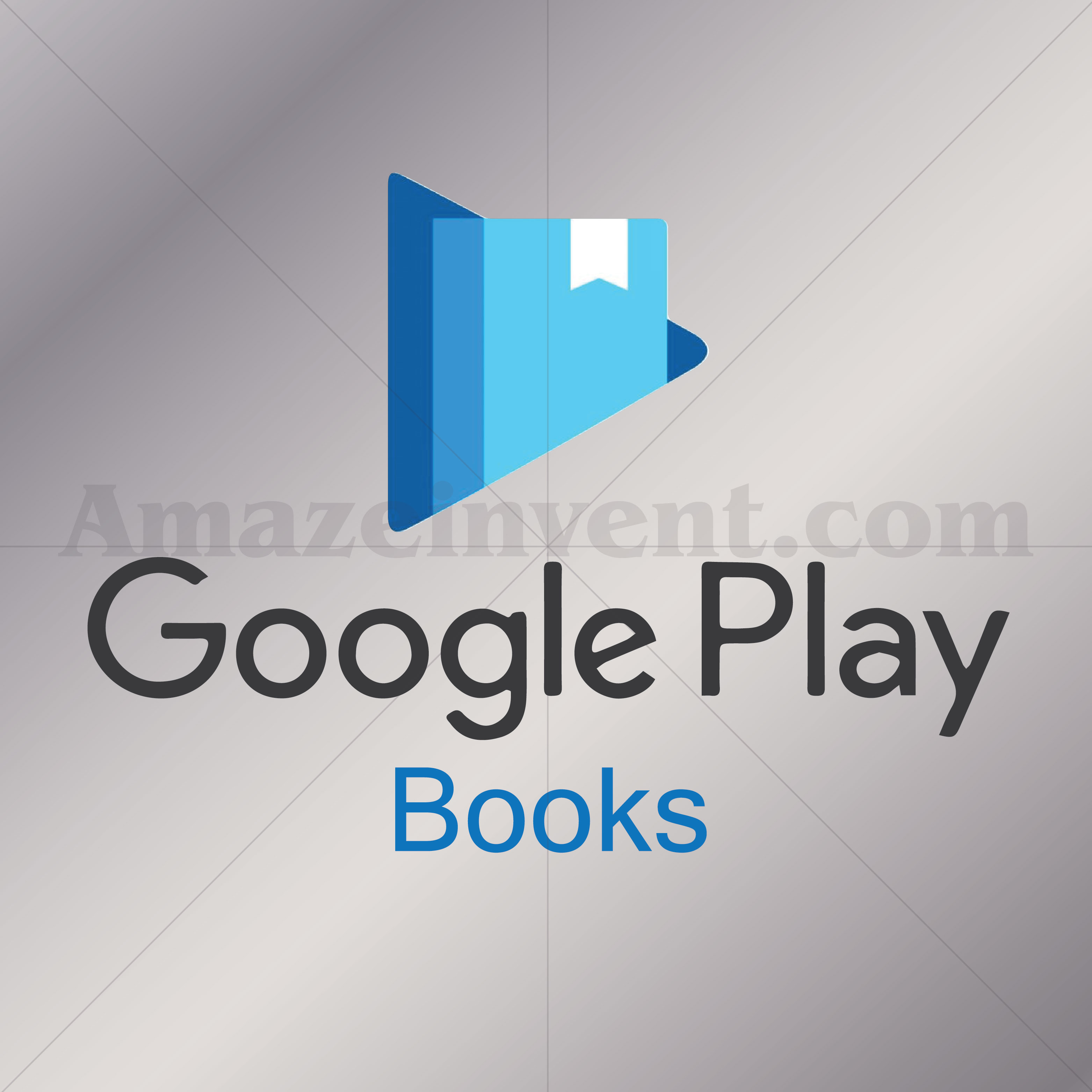 Android apps Google play books