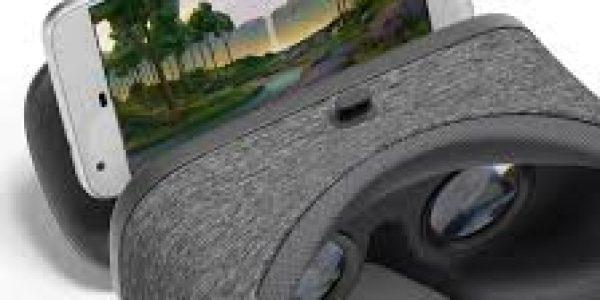 Google Daydream View1