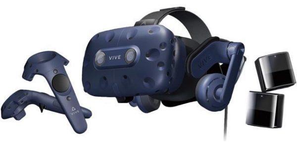 HTC Vive Pro1