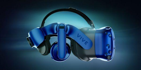 HTC Vive Pro2