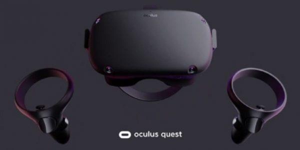 Oculus Quest1