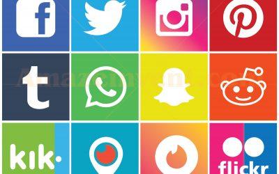 Social Media Sites in 2019