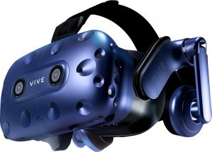 best vr headset for movies