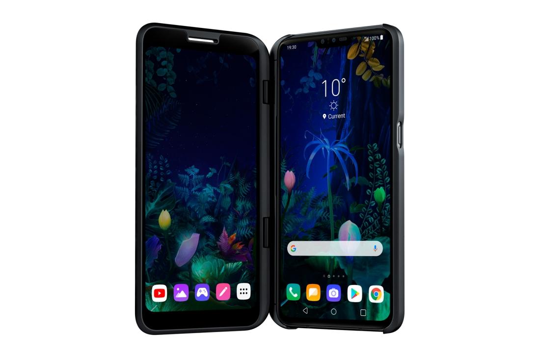 5g phones list