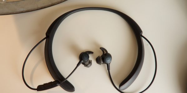 Bose QuietControl 302
