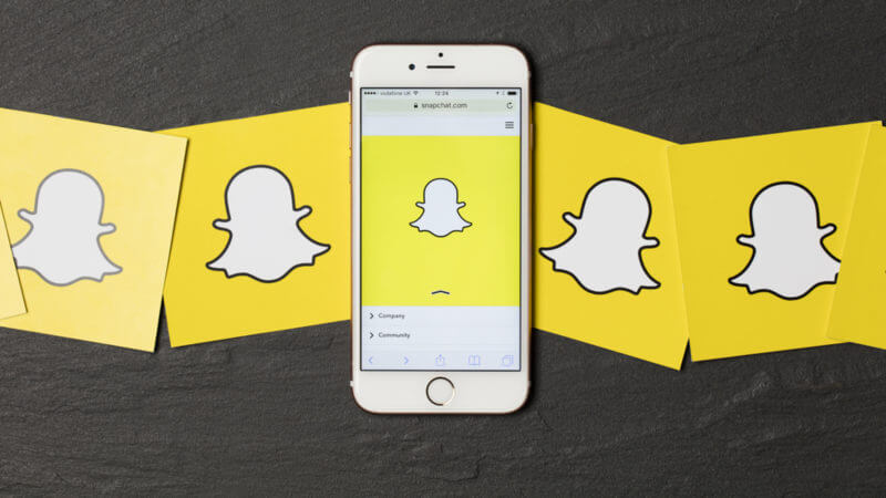 Share your stories outside the app snapchat
