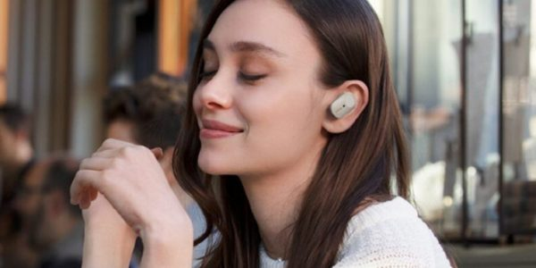 Sony WF-1000XM3 True Wireless Earbuds2