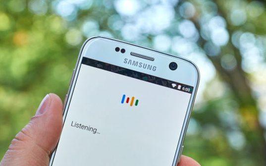 Google Assistant Features