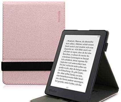 Kindle Alternatives