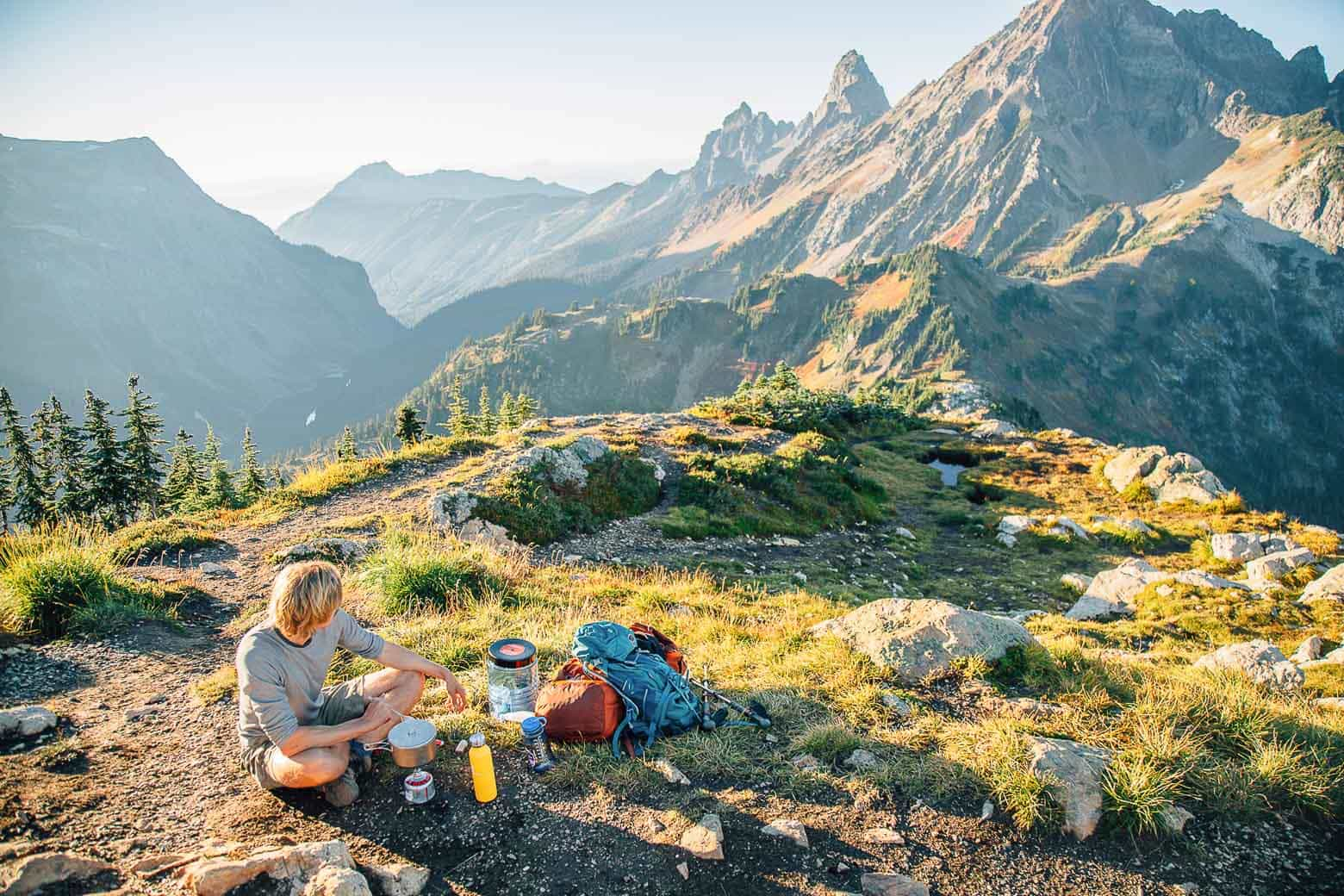 Which one is better? Hiking or Trekking