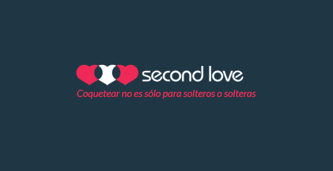 Second love app