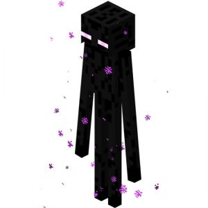 Endermen Monster