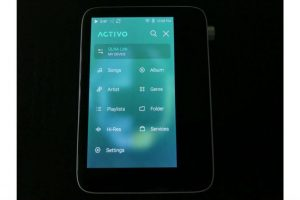 Activo CT10 300x200 - 10+ Best Mp3 Player 2021 You Would Like