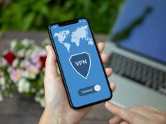 Advantages of using a VPN