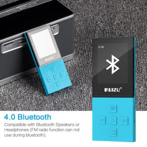 BLUETOOTH FUNCTION 300x300 - 10+ Best Mp3 Player 2021 You Would Like