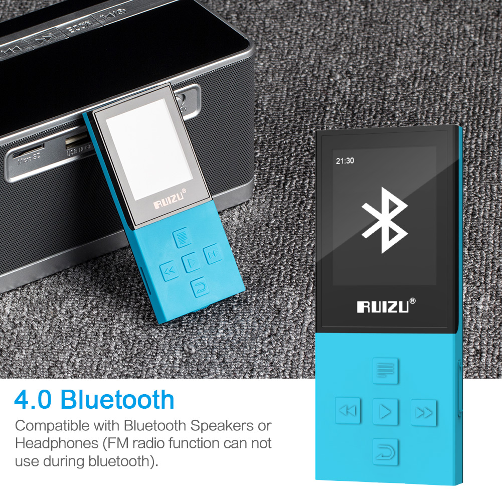 BLUETOOTH FUNCTION