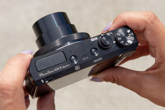 Benefit From The Point And Shoot Camera