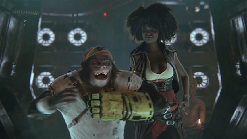 Beyond Good and Evil 2 PS5 Game