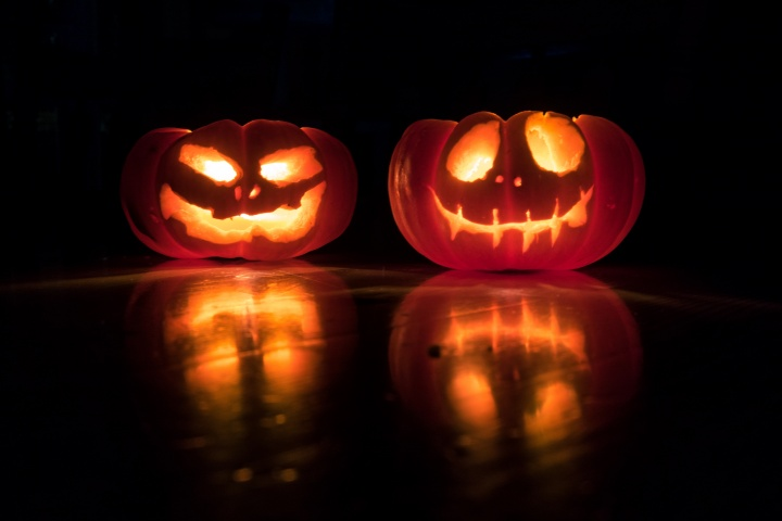 Celebrate Halloween on October 31