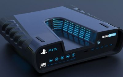 Games Play Station 5