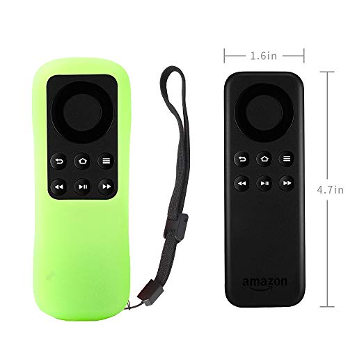 FidgetKute CV98LM TV Remote