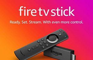 Fire TV Stick Voice Remote
