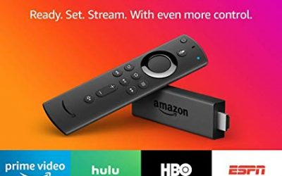 Fire TV Stick Voice Remote