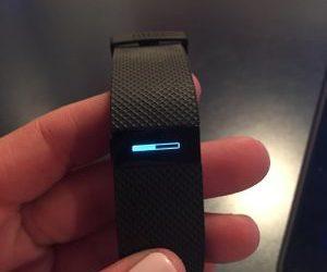 Fix Fitbit