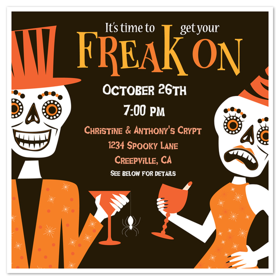 Get Your Freak On by Marcia Copeland