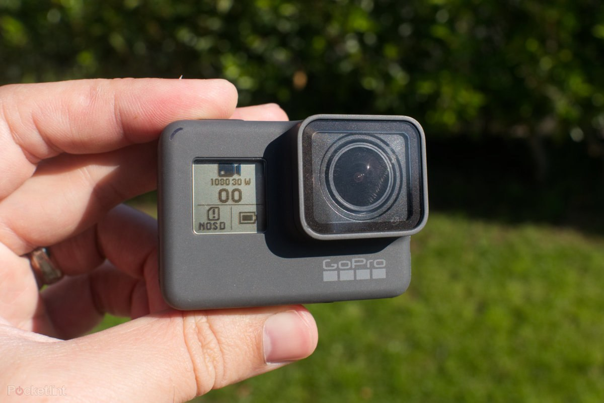GoPro HERO of 2019