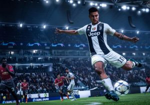 Features of FIFA 20